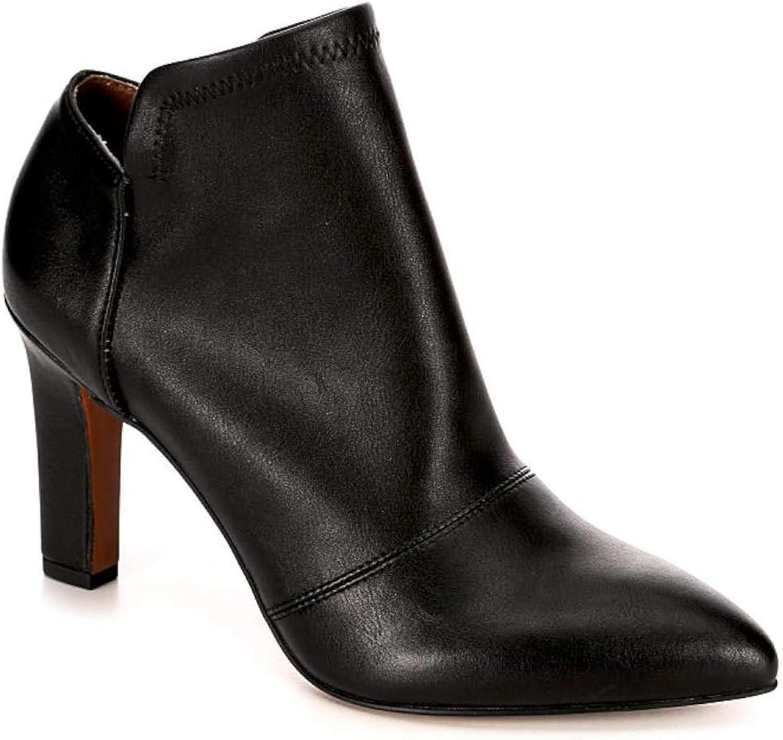 Franco Sarto Womens Kora Pointed Toe Ankle Fashion Boots
