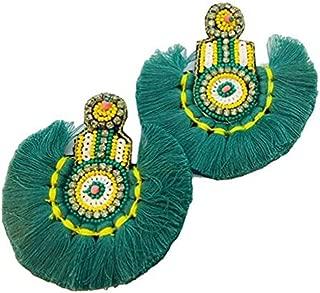Best crazy train earrings Reviews