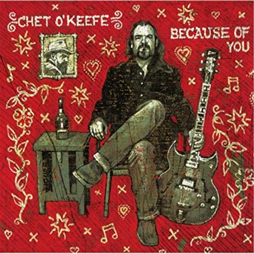 Chet O Keefe