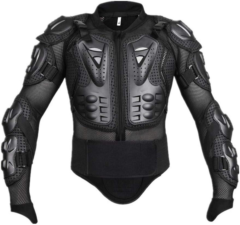 Motorcycle Predective Jacket,Extreme Sport Street Motocross Racing Shirt Outwear Jacket Zulmaliu
