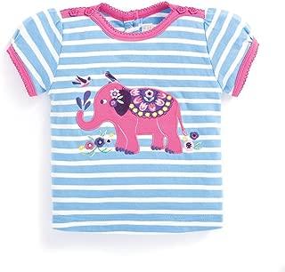 JoJo Maman Bebe Elephant Tee