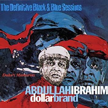 Duke's Memories (Live at Berlin, Germany 1981) (The Definitive Black & Blue Sessions)