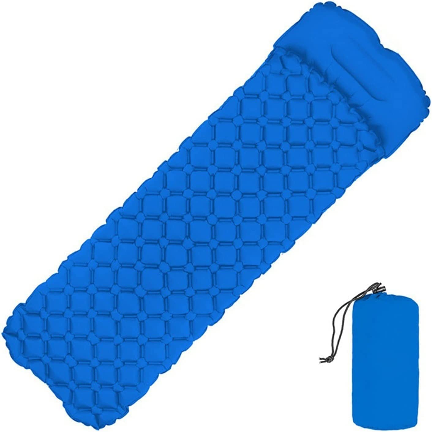 WWPP Camping Sleeping pad Online limited product Dedication Most f Suitable Lightweight