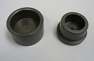 Socket Fusion Heater Adapter Set (3/4'')