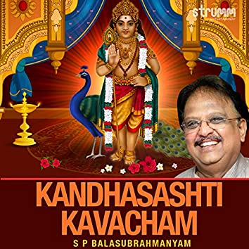 Kandhasashti Kavacham