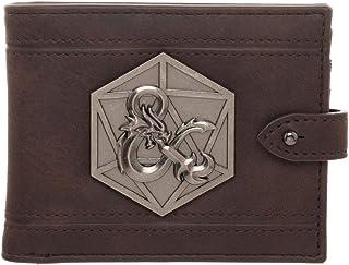 Dungeons & Dragons - Barbarian Wallet