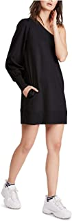Free People Womens Zoya Slub Shift Party Dress
