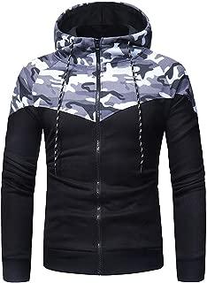 2019 Casual Coats Mens Coat Jacket Outwear Sweater Spring Slim Coat Hoodie