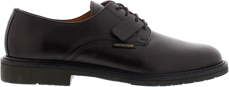 Mephisto herr herr herr Marlon läder skor  exklusiv