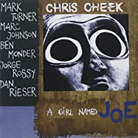 A Girl Named Joe by Chris Cheek (2004-11-16)