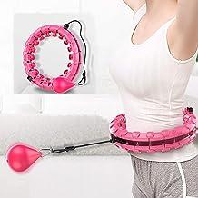 Smart Hula Hoop Hula Hoop Fitness Tire Massage Hula Hoop niet daalt Hula Hoop Weight Loss Artifact Sports Equipment geschi...