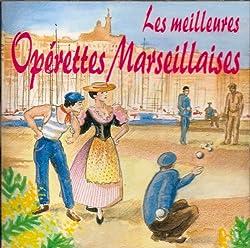 Les Meilleures Operettes marseillaises