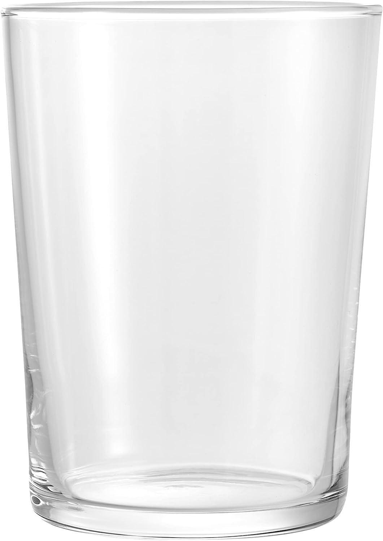 Austin Mall Bormioli Rocco Bodega Limited time cheap sale Collection Glassware Set Of 12 – Maxi