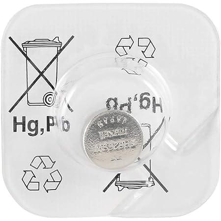 Maxell Sr626 Knopfzellenbatterie Elektronik