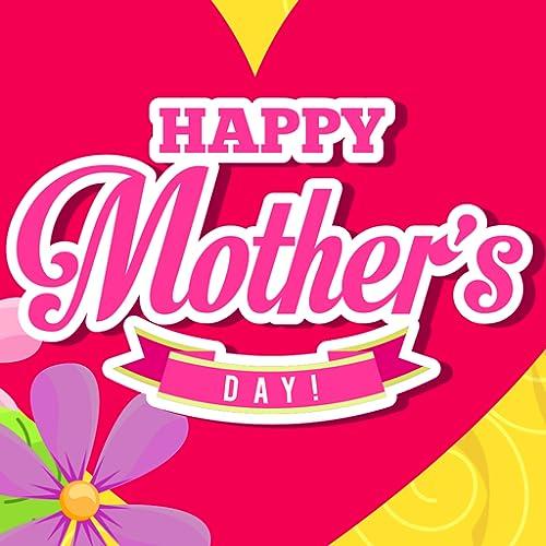 Cartões do dia das mães