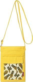 AOCINA Damen Crossbody Handtaschen Mini Schultertasche Geldbörsen für Frauen Canvas Crossbody Taschen für Frauen