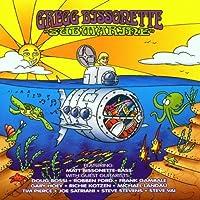 Submarine by Gregg Bissonette (2001)