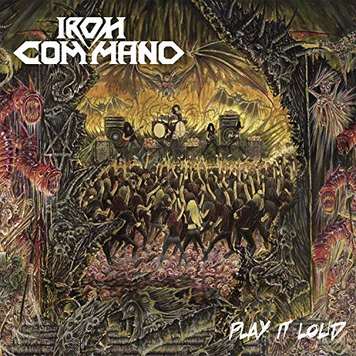 Iron Command [Explicit]