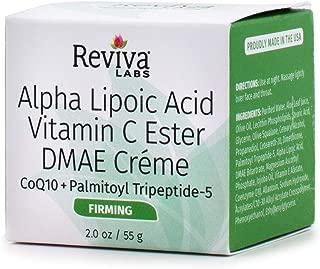 Reviva Cream Nght Alpha Lipoic A