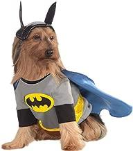 Batman Pet Pet Costume - Medium
