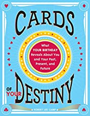 Image of Cards of Your Destiny:. Brand catalog list of Sourcebooks.