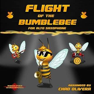 Best flight of the bumblebee saxophone Reviews