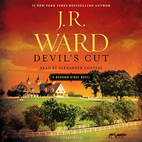 Devil's Cut Audiobook By J. R. Ward cover art