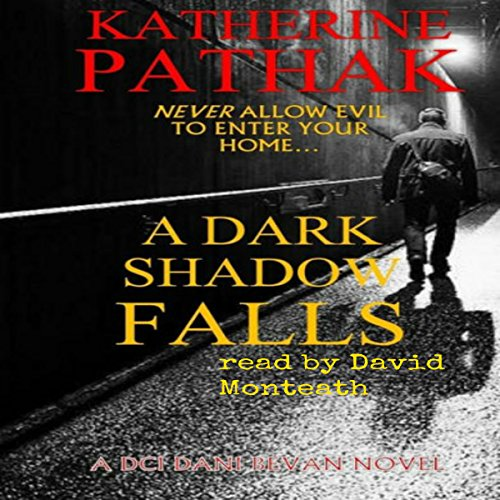 A Dark Shadow Falls cover art