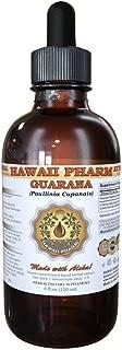 Guarana Liquid Extract, Guarana (Paullinia Cupanais) Tincture 4 oz