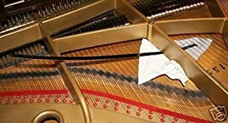 Grand Piano Soundboard Cleaner, Keep Piano Clean