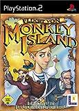 Flucht von Monkey Island [Importación alemana]