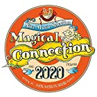[Amazon.co.jp限定]MAGICAL CONNECTION 2020 [CD](Amazon.co.jp限定特典 : メガジャケ 付)