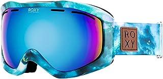 Roxy Sunset Art Series - Máscara de esquí para mujer
