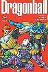 DRAGON BALL 3IN1 TP VOL 08: Includes vol...