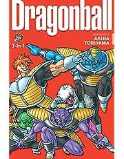 Dragon Ball (3-in-1 Edition), Vol. 8: Includes vols. 22, 23 & 24 (8)