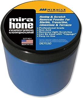 Miracle Sealants MIRHON Mira Hone Restorative Products, 1 lb.