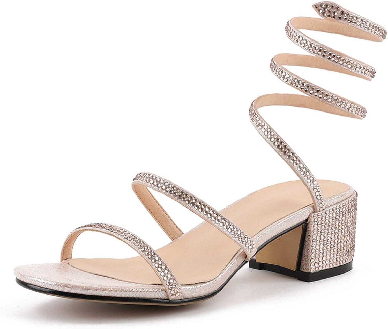 GO-SAMSARA heels Basic Casual Slip-On Zandalias Woman Sandals Summer Sandalias ZYL2628