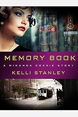 Memory Book: A Miranda Corbie Story (A Miranda Corbie Mystery) Kindle Edition