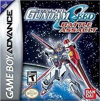 Mobile Suit Gundam Seed Battle Assault (輸入版)