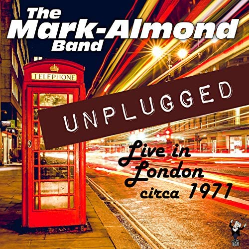 The Mark-Almond Band
