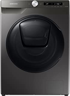 Samsung 9+6kg Washer Dryer Combo Washing Machine with AI Control, AddWash, AirWash and EcoBubble