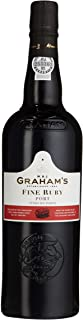 "Graham""s Fine Ruby Port 1 x 0,75l"