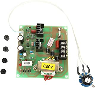 Speed Controller, DC 220V 750W Variable Governor Electric Motor