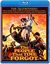 People That Time Forgot, The (1977) [Blu-ray]