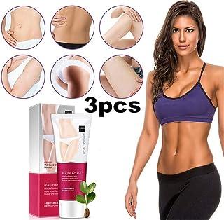 PMJAdd8s108 Caffeine Burn Cream -Crema Caliente 100% Eliminación Completa de la Celulitis Crema para Quemar Cafeína Crema...