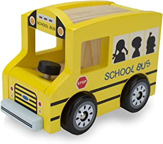 school bus hatch