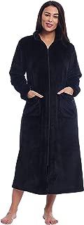 Best floral plush robe Reviews