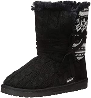 Women's Pull on Fashion Boot
