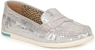VAPH Women's Misty Leather Loafers
