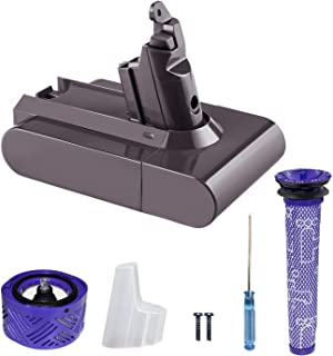 Best dyson handheld replacement parts Reviews
